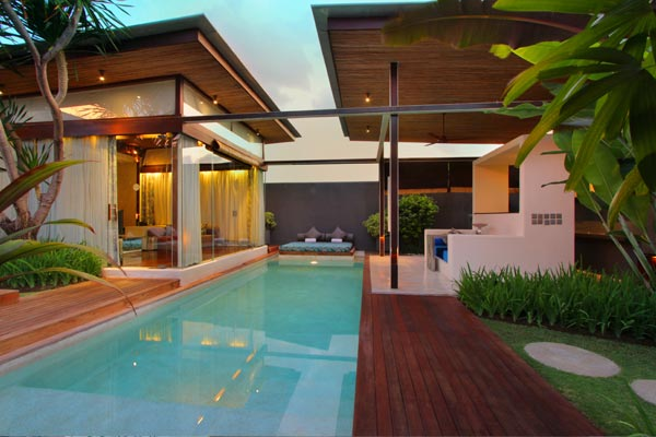 Kiss Bali Villas - Stay Longer Offers