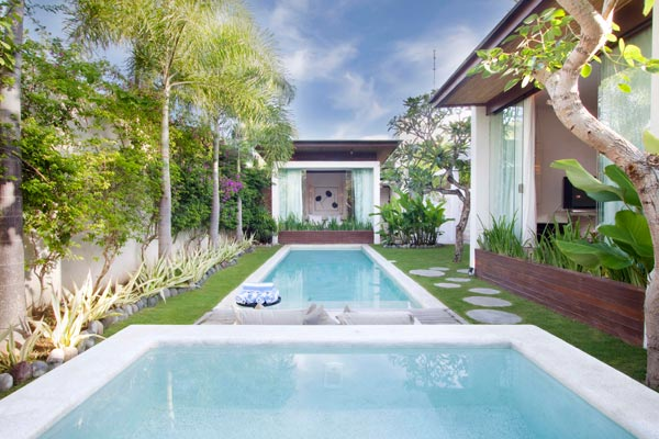 Kiss Bali Villas - Hot Deals Offers