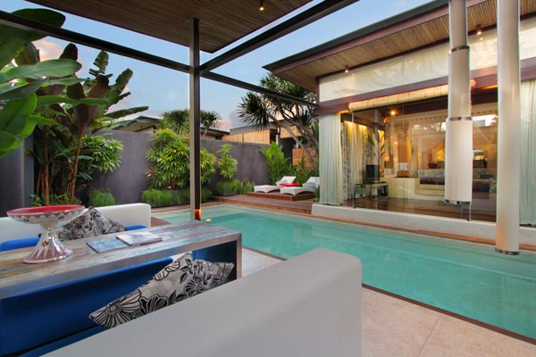 Kiss Bali Villas - Only You Offers